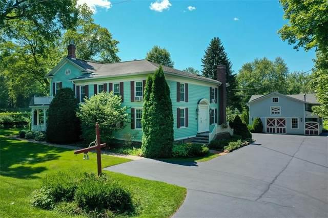 425 Washington Street, Ogden, NY 14559 (MLS #R1356754) :: BridgeView Real Estate