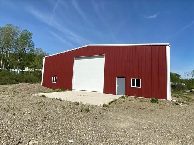 5 Mill Lane, Hamilton-Town, PA 16333 (MLS #R1356765) :: BridgeView Real Estate