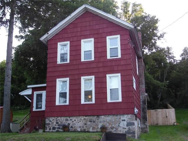 1 Maple Street, Lyons, NY 14489 (MLS #R1356803) :: TLC Real Estate LLC