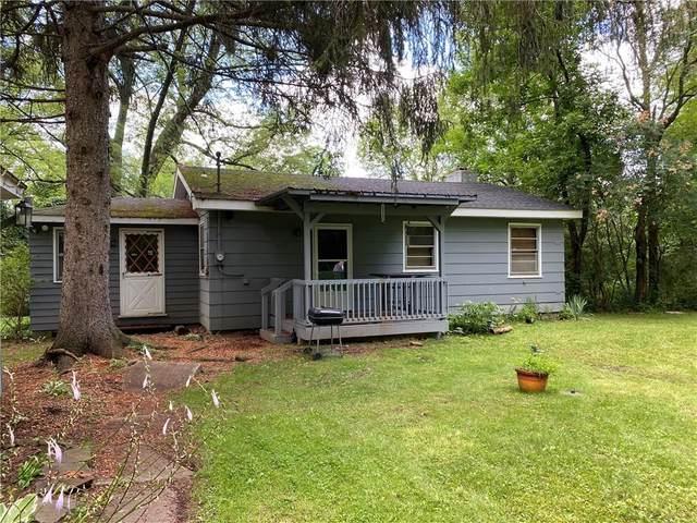 9350 Holmes Road, Canadice, NY 14560 (MLS #R1356873) :: TLC Real Estate LLC
