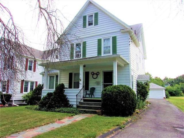 473 Washington Street, Geneva-City, NY 14456 (MLS #R1356896) :: Serota Real Estate LLC