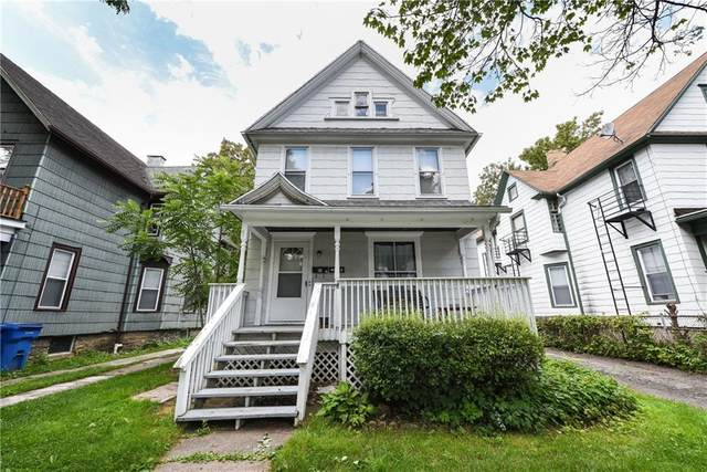 65 Amherst Street, Rochester, NY 14607 (MLS #R1356925) :: Thousand Islands Realty