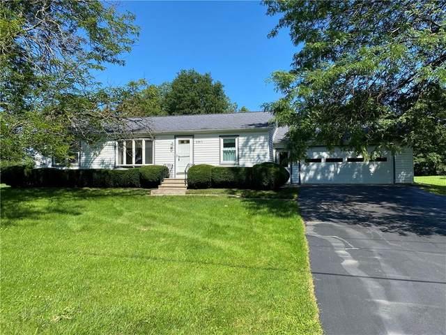 2811 County Road 6, Geneva-Town, NY 14456 (MLS #R1356940) :: TLC Real Estate LLC
