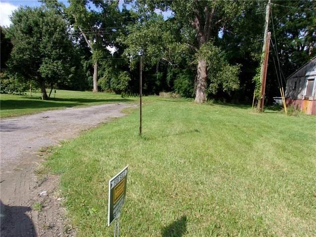 3 Jackson Street, North Dansville, NY 14437 (MLS #R1356990) :: BridgeView Real Estate