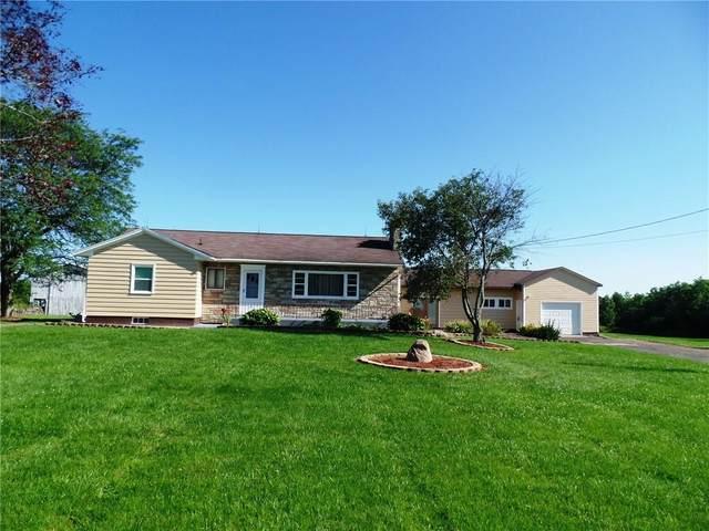 2701 Townsend Road, Dix, NY 14891 (MLS #R1357002) :: BridgeView Real Estate