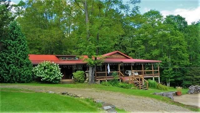 198 Dar Valley Road, Corydon-Town, PA 16701 (MLS #R1357040) :: TLC Real Estate LLC