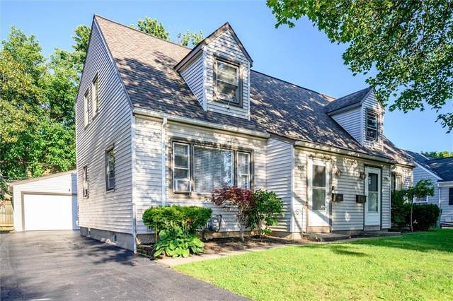 100-102 Iroquois Street, Rochester, NY 14609 (MLS #R1357046) :: Thousand Islands Realty