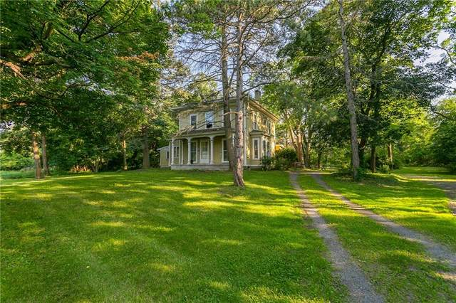 4303 State Route 5 And 20, Hopewell, NY 14424 (MLS #R1357060) :: BridgeView Real Estate