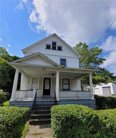 389 Bay Street, Rochester, NY 14605 (MLS #R1357091) :: Thousand Islands Realty