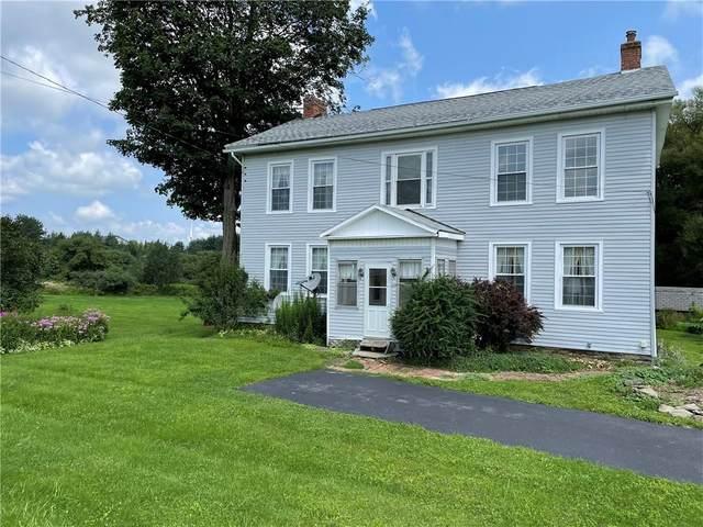 3559 State Route 20A W, Orangeville, NY 14569 (MLS #R1357097) :: Serota Real Estate LLC