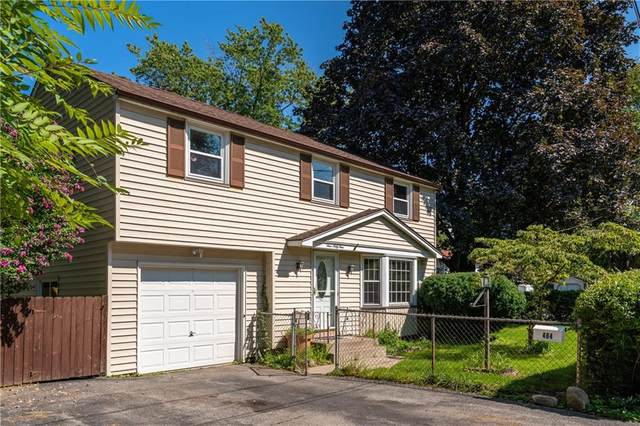 464 Eaton Road, Irondequoit, NY 14617 (MLS #R1357111) :: TLC Real Estate LLC