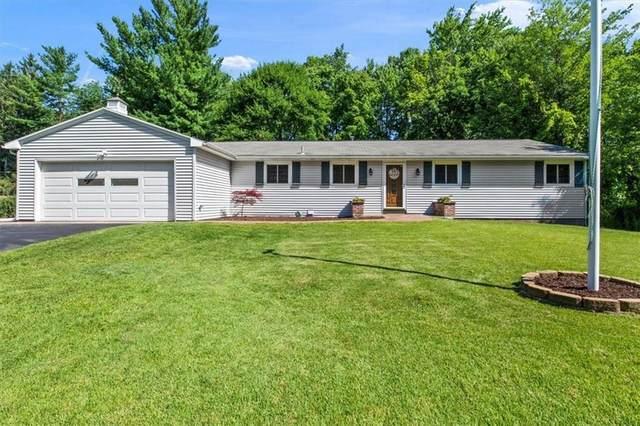 2123 Evergreen Lane, Ontario, NY 14519 (MLS #R1357121) :: BridgeView Real Estate