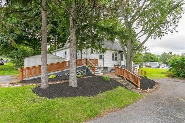 4591 Greenbriar Drive Drive, Gorham, NY 14424 (MLS #R1357188) :: BridgeView Real Estate