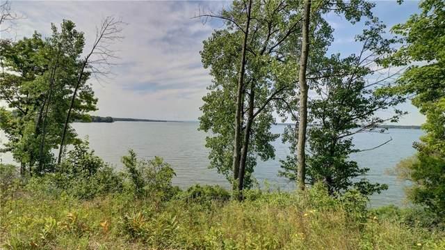 39 Cayuga Shores Drive, Springport, NY 13034 (MLS #R1357343) :: Serota Real Estate LLC