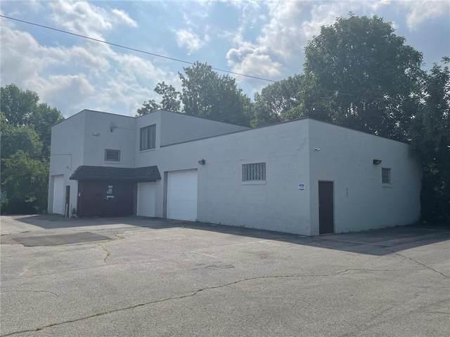465 Lyell Avenue, Rochester, NY 14606 (MLS #R1357539) :: Serota Real Estate LLC