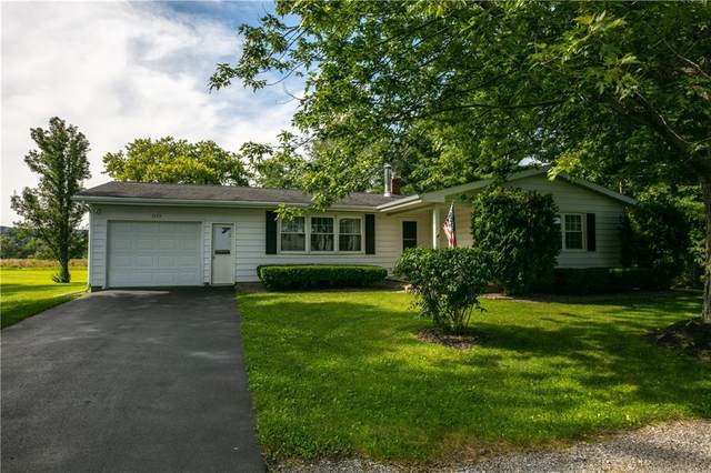 5175 State Route 38A, Owasco, NY 13021 (MLS #R1357661) :: Robert PiazzaPalotto Sold Team