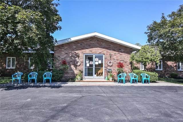2714 Poplar Hill Road, Lima, NY 14485 (MLS #R1357697) :: TLC Real Estate LLC