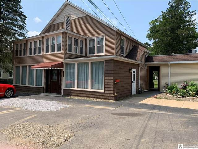 2869 Greenhurst Avenue, Ellery, NY 14742 (MLS #R1357866) :: BridgeView Real Estate