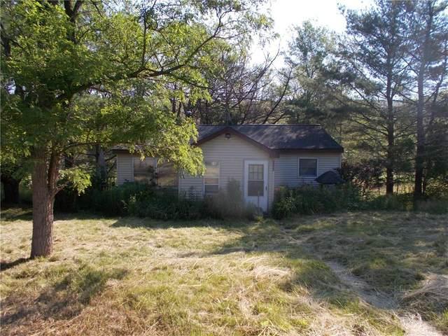 6761 Conesus Springwater Road, Conesus, NY 14435 (MLS #R1357893) :: BridgeView Real Estate