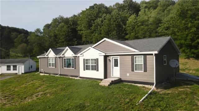 98 Knapp Road, Annin-Town, PA 16743 (MLS #R1358038) :: Serota Real Estate LLC