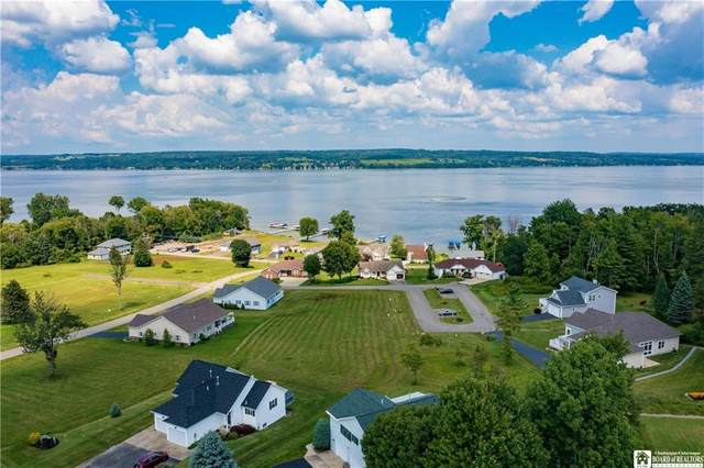 Lot 15 Cove Circle Drive, North Harmony, NY 14710 (MLS #R1358091) :: Thousand Islands Realty