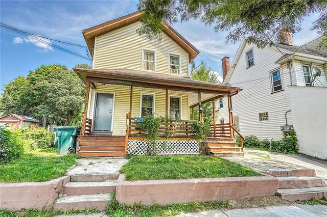 756 N Plymouth Avenue, Rochester, NY 14608 (MLS #R1358240) :: BridgeView Real Estate