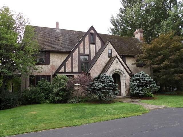 10624 Salter Road, Rose, NY 14516 (MLS #R1358345) :: BridgeView Real Estate