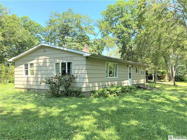 7177 11th Avenue Shoreh, Westfield, NY 14787 (MLS #R1358374) :: BridgeView Real Estate