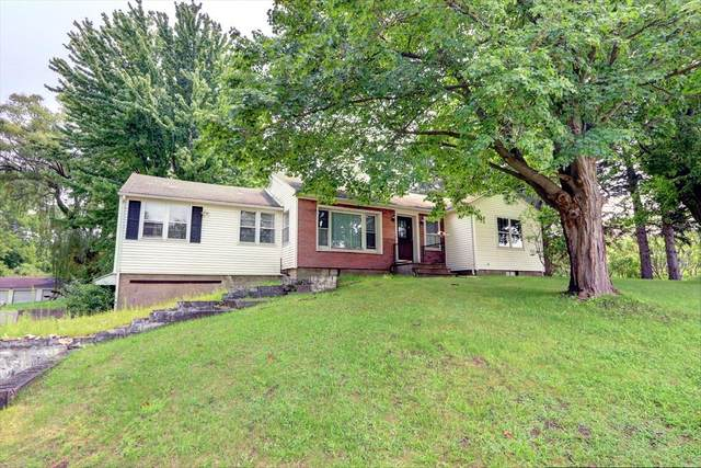 1801 State Route 14, Phelps, NY 14532 (MLS #R1358382) :: BridgeView Real Estate
