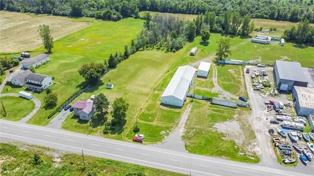 2146 State Route 31, Mentz, NY 13140 (MLS #R1358475) :: Serota Real Estate LLC