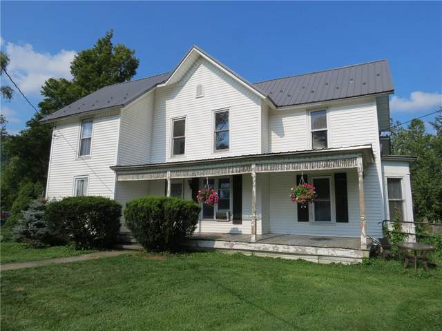 7841 State Route 415, Avoca, NY 14810 (MLS #R1358611) :: Robert PiazzaPalotto Sold Team