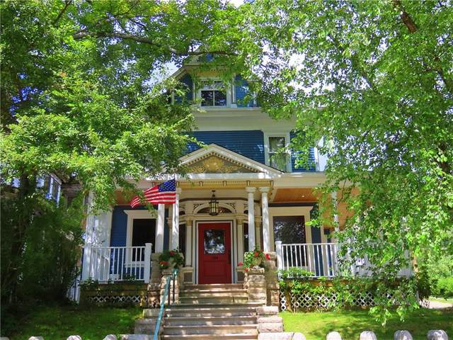 184 Congress Street Street, Bradford-City, PA 16701 (MLS #R1358782) :: BridgeView Real Estate