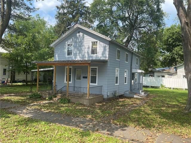 6 West Avenue, North Dansville, NY 14437 (MLS #R1359068) :: BridgeView Real Estate