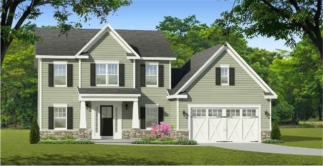 1973 Clarkson Parma Town Line Road, Clarkson, NY 14468 (MLS #R1359128) :: Serota Real Estate LLC
