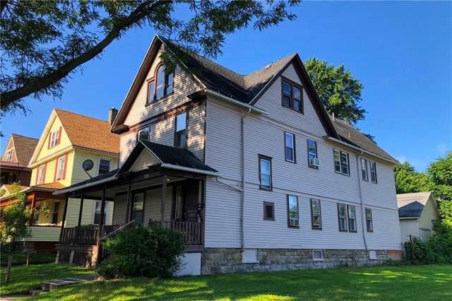 331 Conkey Avenue, Rochester, NY 14621 (MLS #R1359259) :: Lore Real Estate Services
