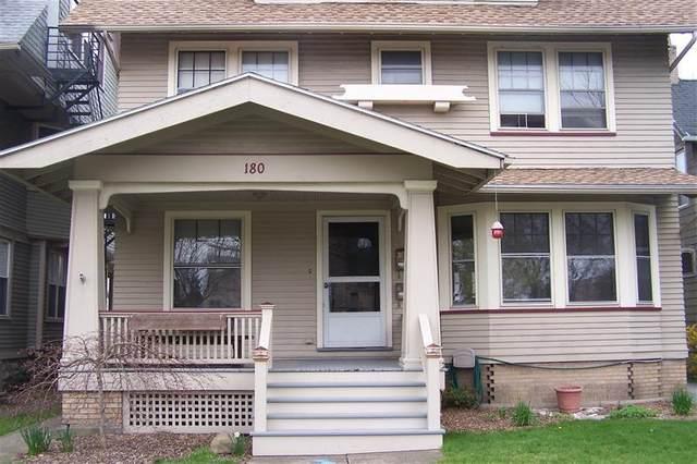 180 N Goodman Street, Rochester, NY 14607 (MLS #R1359446) :: Serota Real Estate LLC