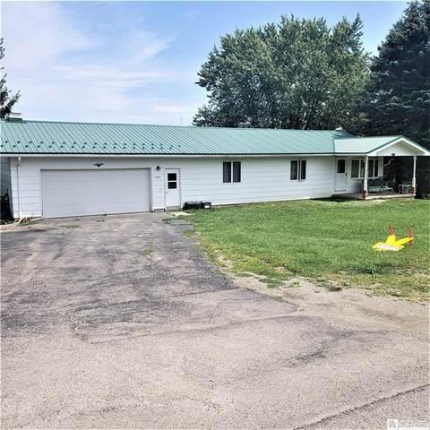 9970 Cottage Nashville Road, Dayton, NY 14138 (MLS #R1359476) :: Serota Real Estate LLC