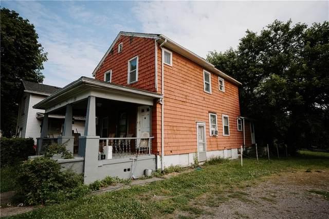 40 Lyndhurst Street, Rochester, NY 14605 (MLS #R1359504) :: Avant Realty