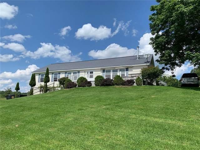 800 Kenyon Road, Independence, NY 14897 (MLS #R1359514) :: BridgeView Real Estate