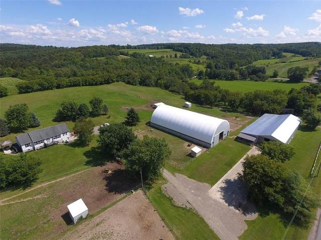 8572 County Route 55, Fremont, NY 14826 (MLS #R1359521) :: TLC Real Estate LLC