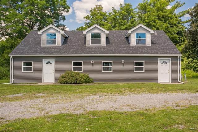 7786 State Route 5 And 20, East Bloomfield, NY 14469 (MLS #R1359611) :: Serota Real Estate LLC