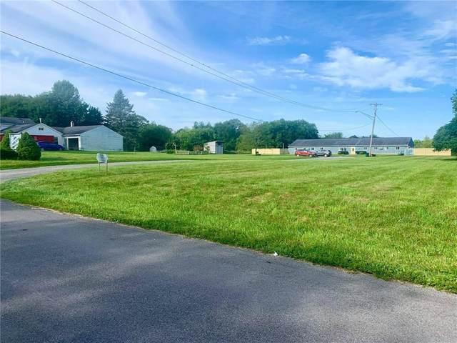 5588 Wood Road, Clarendon, NY 14470 (MLS #R1359683) :: BridgeView Real Estate