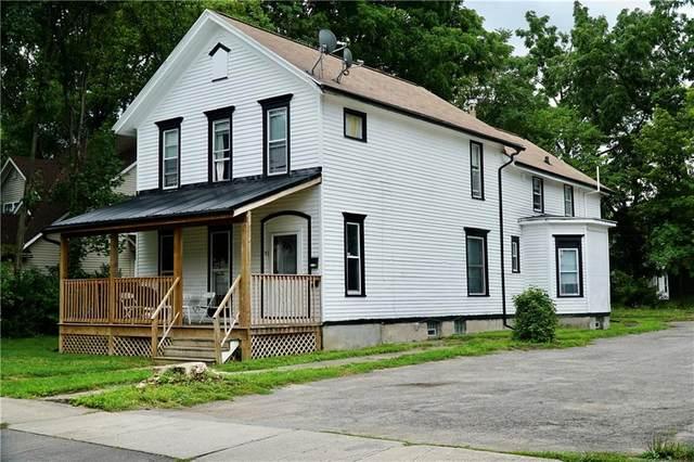 91 Frost Avenue, Rochester, NY 14608 (MLS #R1359721) :: Serota Real Estate LLC