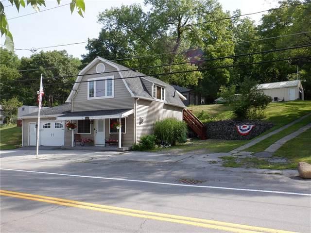 5975 E Lake, Conesus, NY 14435 (MLS #R1359746) :: Serota Real Estate LLC