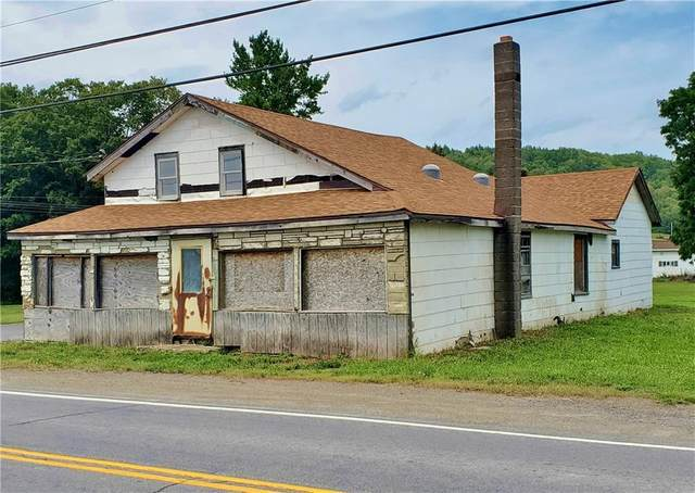 499 County Road 23, Tyrone, NY 14837 (MLS #R1359814) :: BridgeView Real Estate