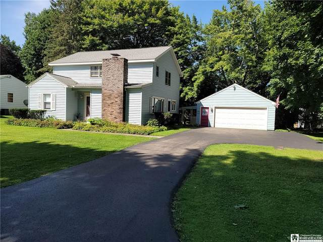 28 Warwick Road, Ellicott, NY 14701 (MLS #R1359821) :: TLC Real Estate LLC