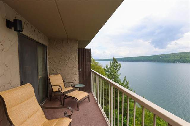 167 Cliffside Drive, South Bristol, NY 14424 (MLS #R1360034) :: MyTown Realty