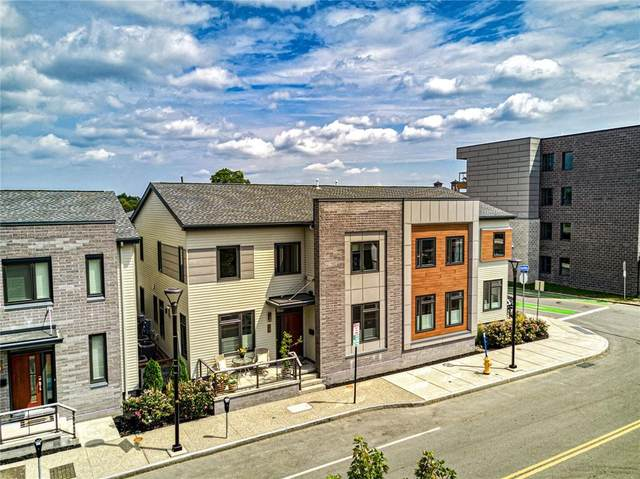 72 Charlotte Street, Rochester, NY 14607 (MLS #R1360220) :: BridgeView Real Estate