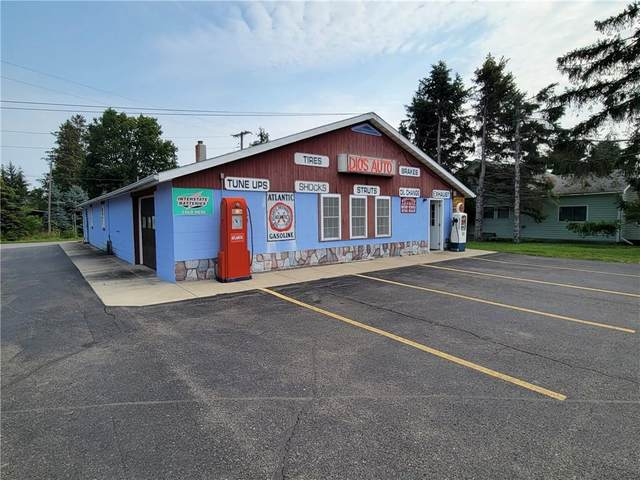7615 State Route 39, Perry, NY 14530 (MLS #R1360234) :: Serota Real Estate LLC