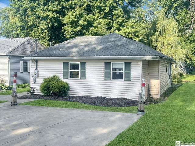 4013 Elm Avenue, Ellery, NY 14712 (MLS #R1360237) :: BridgeView Real Estate
